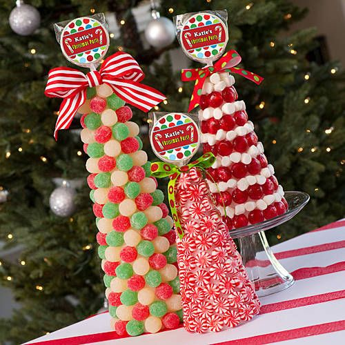 239 Best Christmas Topiaries Images On Pinterest