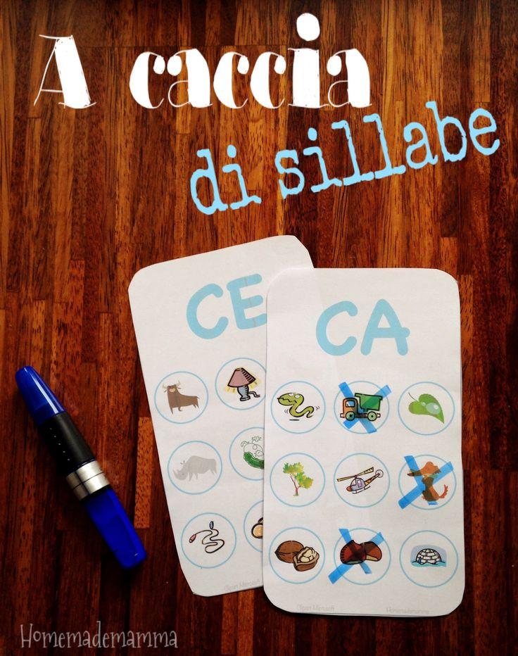 Alcune sillabe italiane come ge egi per PF sono state un po' difficili da imparare: in tedesco sono suoni duri e la differenza tra le due lingueha generato a volte qualche confusione. Quando abbi...