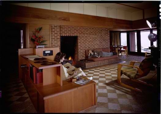 30 Best 1940's Interior Design Images On Pinterest For The Home