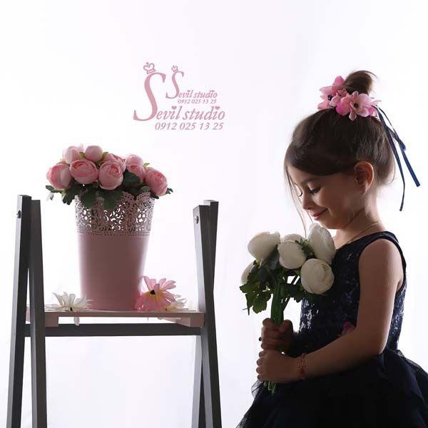عکس روز کودک دختر