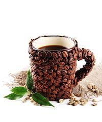 Veel vrouwen drinken zwarte koffie zonder suiker om hun gewicht op peil te houden. Fout gedacht. Je kunt er wel degelijk dik van worden. Lees hier hoe.