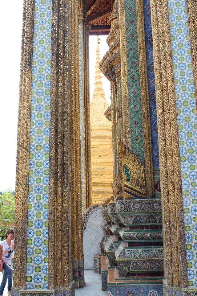 Grand Palace~Bangkok, Thailand