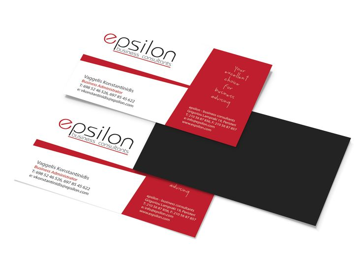Making a good impression the importance of a business for Importance of business cards