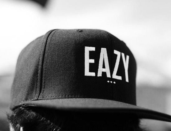 g-eazy snapback