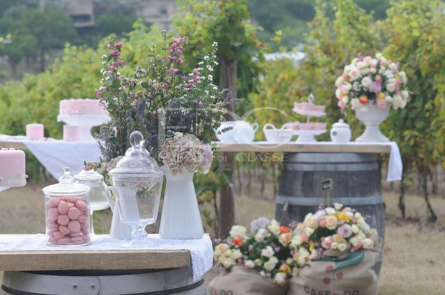 Matrimonio Country Chic Quilts : Sweet table matrimonio shabby chic eventi di classe