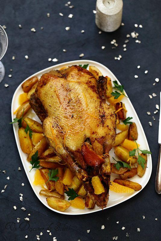 Volailles de fête : comment les choisir et les cuisiner