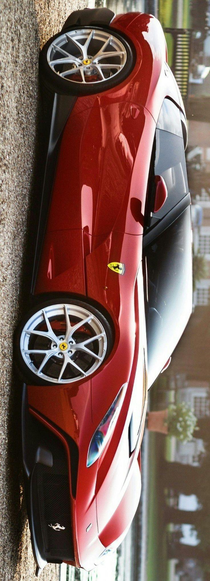 Ferrari F12 TRS $4,500,000 by Levon