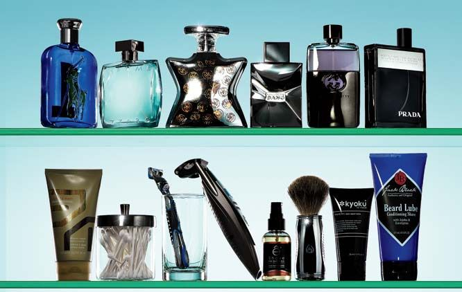 Best mens grooming products