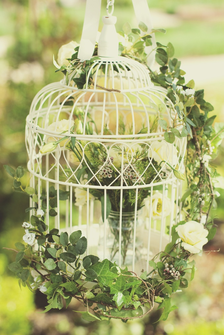 368 best Decor - Lanterns and Bird cages images on Pinterest ...