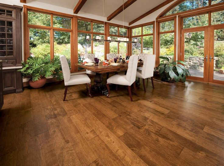 The 25 best Maple Wood Flooring ideas on Pinterest