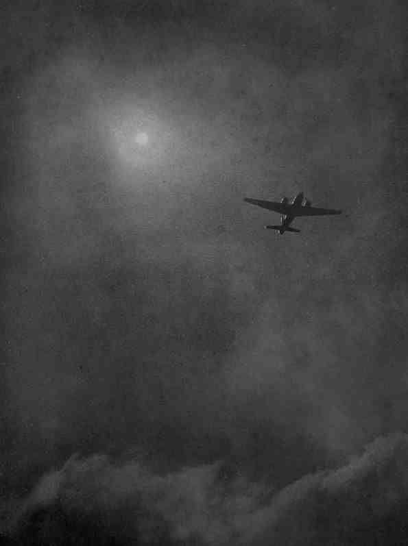 """Vickers Wellington """"Bombers Moon"""""""