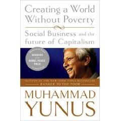 Muhammad Yunus has great insight!