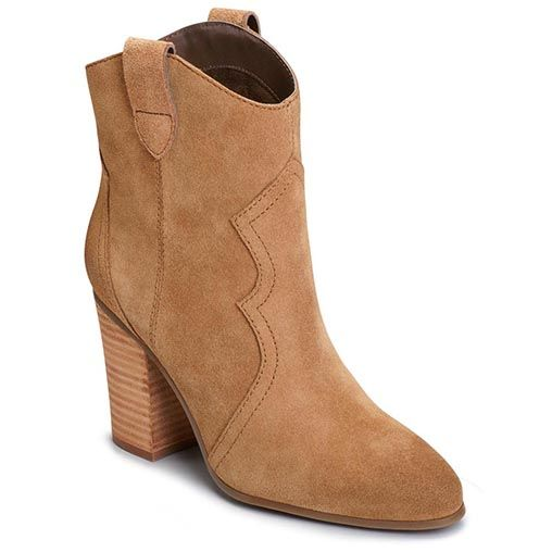 Whether needing for you or for that cowgirl Halloween costume, these boots are perfect for fall!