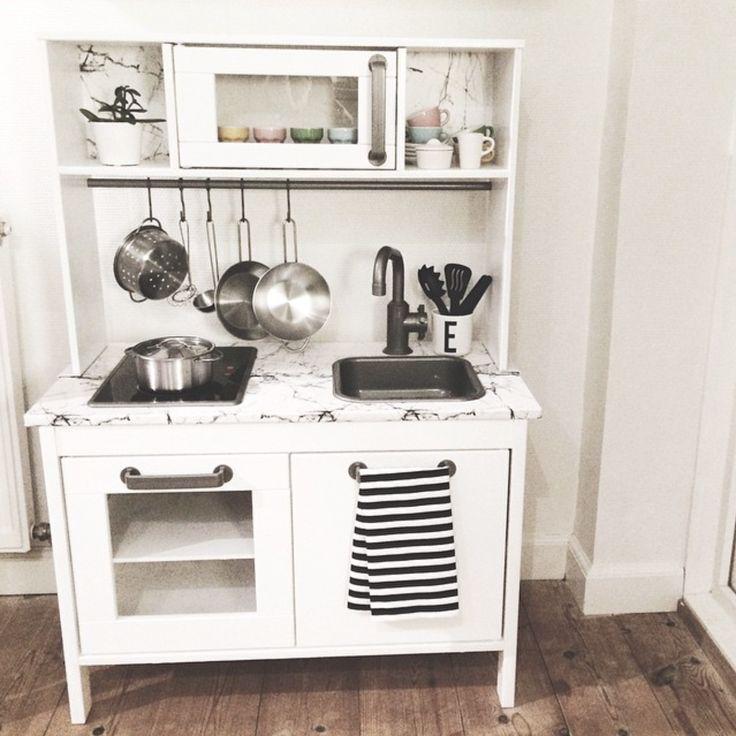 25+ Best Ideas About Ikea Play Kitchen On Pinterest