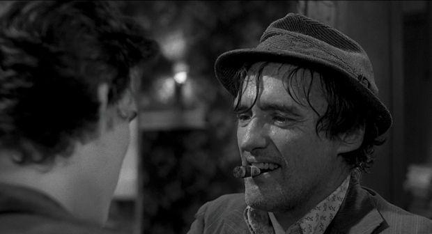 1936/05/17 - 2010/05/29) Dennis Hopper Actor y director de Easy Rider ...
