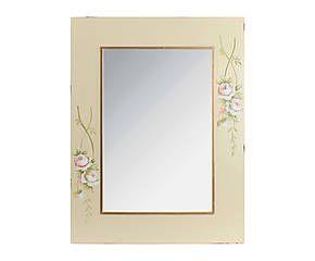 Espejo ovalado Marianne - 64x84cm