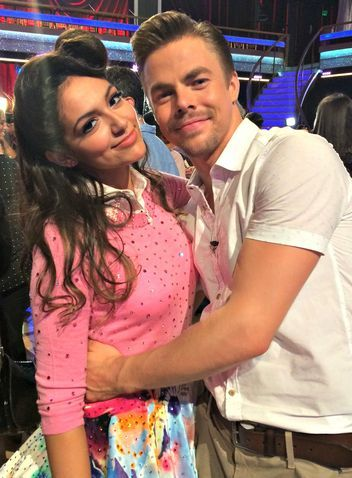 Tonight's Dancing With the Stars Premiere: The Most Colorful, Brilliant Train Wreck Ever