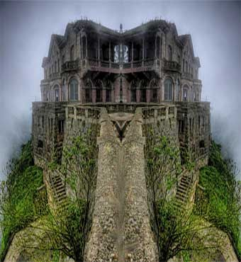 143 best spooky creepy images on pinterest ruins for Pennsylvania hotel new york haunted