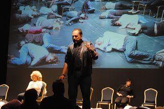 Formación en Hipnosis y Regresiones en Barcelona con Ricardo Bru. Método Flash Back - Fundación BLANCAMA Cultura del bienestar