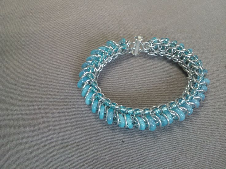 catterpillar bracelet