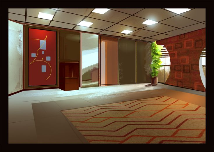 Esper 2 Now Official, First Concept Art Released