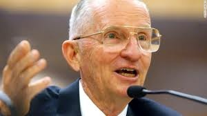 In January 2008, Perot publicly came out against Republican candidate John McCain and endorsed Mitt Romney for President. He also announced that he would soon be launching a new website with updated economic graphs and charts. In June 2008, the blog launched, focusing on entitlements (Medicare, Medicaid, Social Security), the U.S. national debt and related issues.