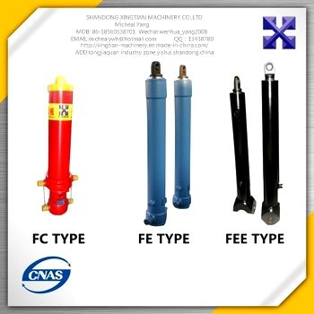 hydraulic cylinder/oil cylinder/hoist cylinder/dump cylinder used for Trucks, tricycles, tractors and other vehicles drive system /lifting system/dump system/hoist system All kinds of hydraulic cylinders can be designed by our professional r&d team and producted according to your requirements or drawings or samples. Wish your customization Micheal.Yang EMAIL:michealywh@hotmail.com Wechat:wenhua_yang2008 QQ:13438780