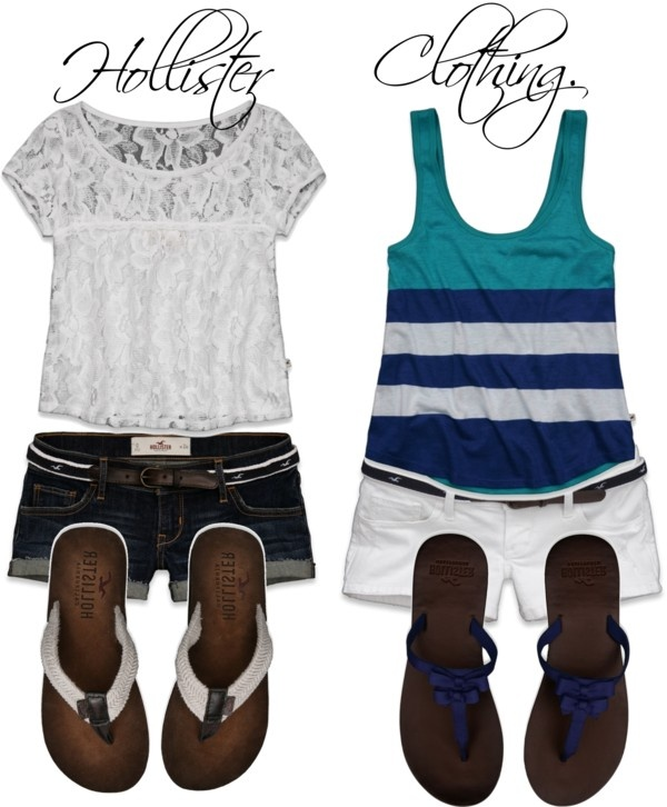 Best 25+ Hollister clothes ideas on Pinterest | Hollister ...