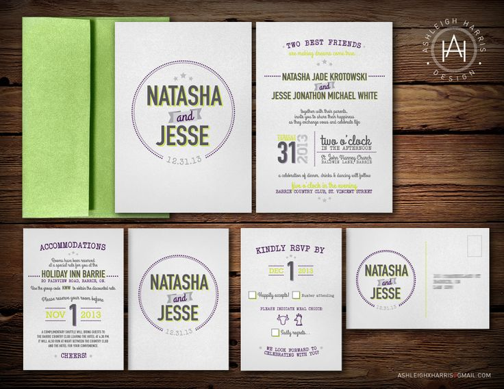 Custom wedding package printed on white sparkle paper. Please contact me at ashleighxharris[at]gmail[dot]com for any design work you may need! #wedding #weddinginvitations #custom #graphicdesign