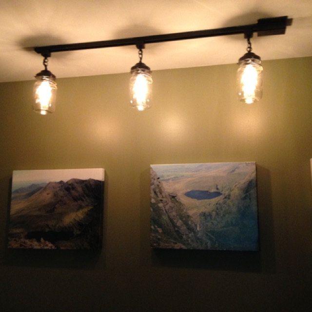 Country Kitchen Track Lighting: Best 25+ Farmhouse Track Lighting Ideas On Pinterest