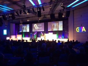 How to stay ahead of the pack in business travel: tips from the GBTA