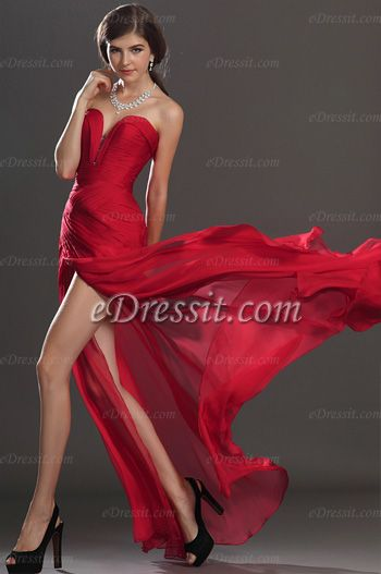 eDressit Fashionable Robe de Soirée (00120502)