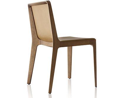 Jader Almeida - cadeira Malha