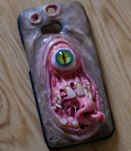 Former Dental Lab Technician Creates Incredibly Realistic Mutants — I Love Halloween