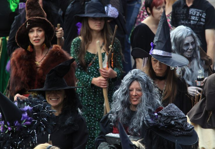 Discover whether you are guilty of maleficium and/or would have been accused of practicing witchcraft according to the laws and evidence used during the 1692 Salem Witch Trials.