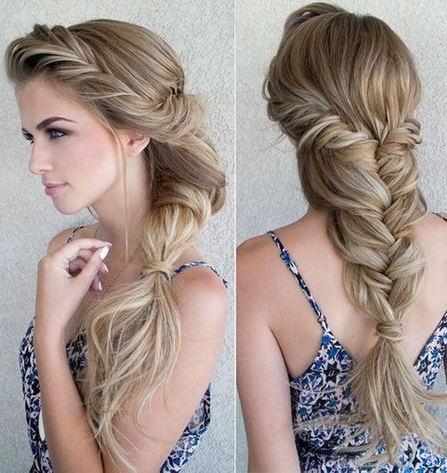66 best Hairstyles for Teenage Girls images on Pinterest | Hair ...