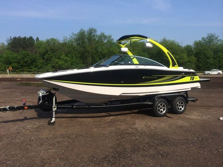 Check out this 2016 TS 222 Ski and Wakeboard Boat For Sale - Bridgeport Marine Dealership in Houlton, Wisconsin 54082. Browse thousands of local Boats for sale on BoatsAndCycles.com