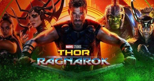 Thor Ragnarok expected to make $500M Globally by Sunday download hollywood movies in just single click from safe servers