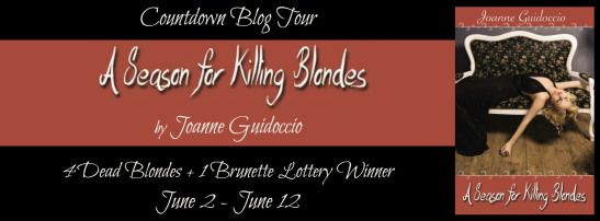 I'm visiting Kathy Bryson's blog and chatting about a different kind of lottery winner.