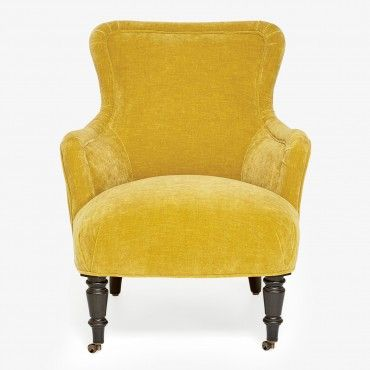Irving Place Charles Side Chair