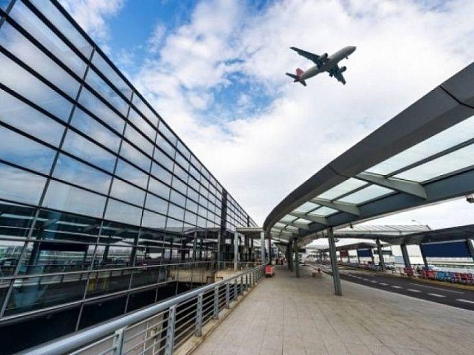 15 марта будет открыт новый международный аэропорт «Раменское»