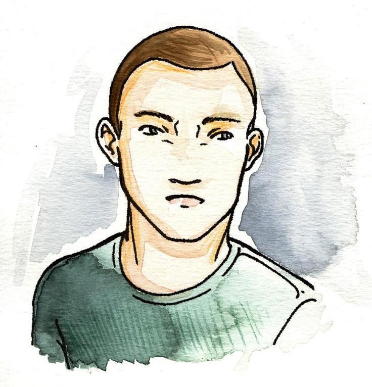 Seamus Finnigan, 1ère B, alter de Susan Bones