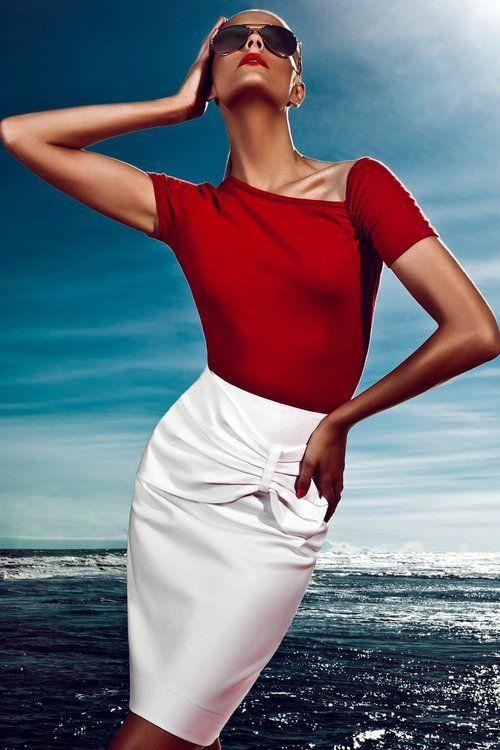 Fashion / Fashion photography — Designspiration