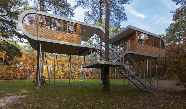 домик на дереве размеры - Поиск в Google