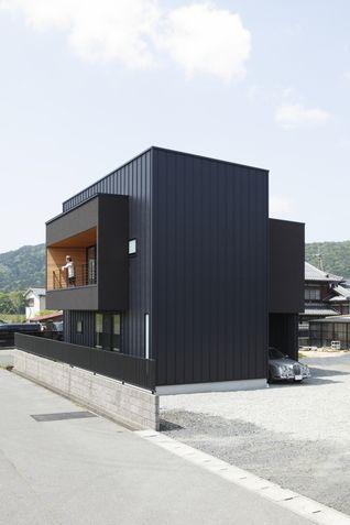 水口の家 - Works - 滋賀県 建築設計事務所 建築家 ALTS DESIGN OFFICE (アルツ デザイン オフィス)