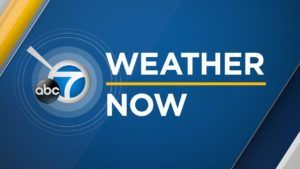 Southern California weather forecast  Los Angeles Orange County Inland Empire Ventura County  KABC-TV