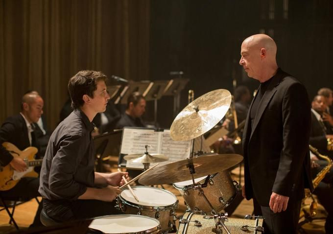 Whiplash director Damien Chazelle only does projects that scare him.