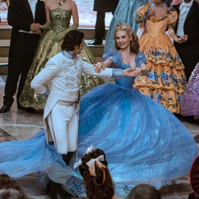 145 Best Images About Costume Cinderella 2015 On
