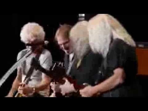 REO Speedwagon Reunion with Gary Richrath December 4th 2013 at the @ Rock To The Rescue - YouTube