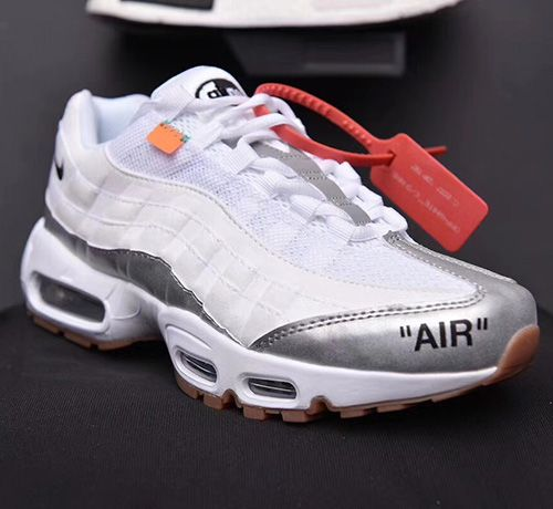 online store f6782 b4340 Nike Air Max 95 Og x Off White - Shoecolla